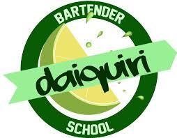 Daiquiri Bartender School logo