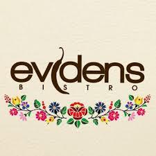 Evidens bistro logo