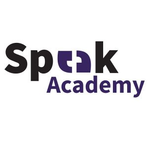 Speak logo