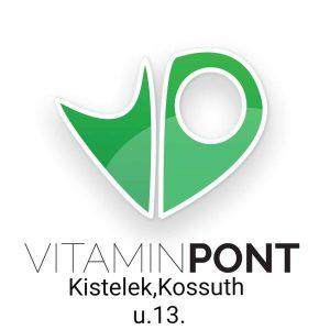 VitaminPont logója